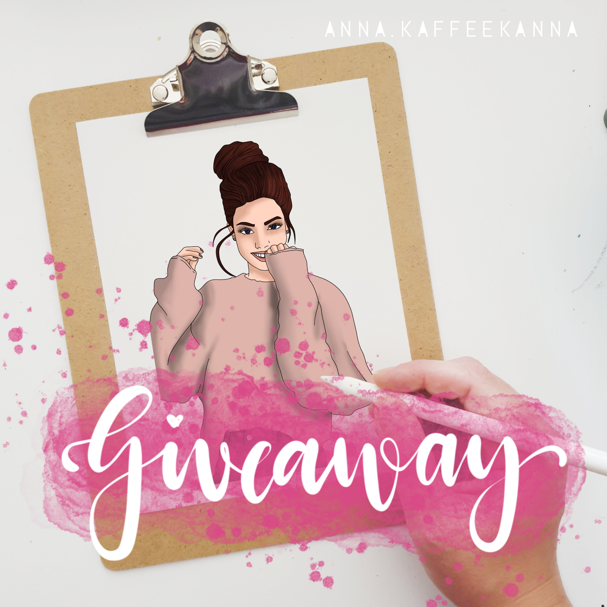 Giveaway 3333